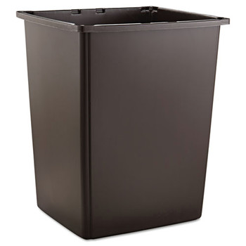 Picture of Rubbermaid 256BBRO 56 Gal Large Capacity Glutton Container Brown