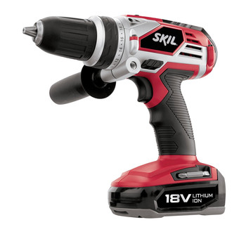 Skil 2898LI-02 18V Cordless Lithium-Ion 1\/2 in. Drill Driver