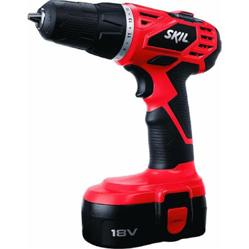 Skil 2260-01-RT 18V Cordless 3\/8 in. Drill Driver Kit