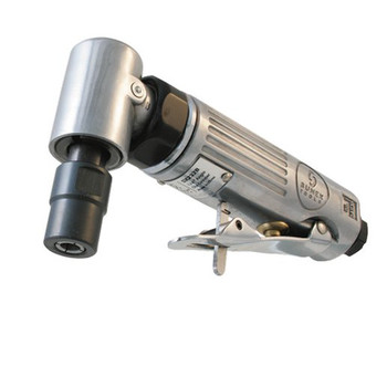 Sunex Tools SX232B 1\/4 in. Drive Medium Angle Air Die Grinder