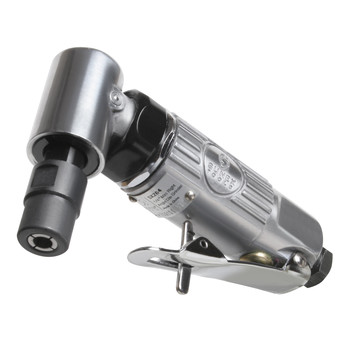 Sunex Tools SX264 1\/4 in. Mini Right Angle Air Die Grinder