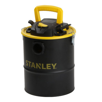 Picture of Stanley SL18184 40 Peak HP 4 Gallon Metal Ash Vac