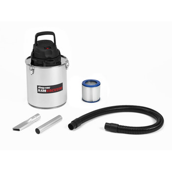Picture of Shop-Vac 4041200 63 Amp 5 Gallon Dry Ash Vac