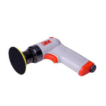 Picture of 3M 28353 3 in Random Orbit Pistol Grip Disc Sander