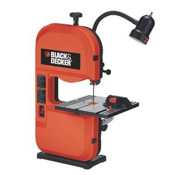 Black & Decker Factory-Reconditioned BDBS100R 3.5 Amp 9-in Band Saw at Sears.com