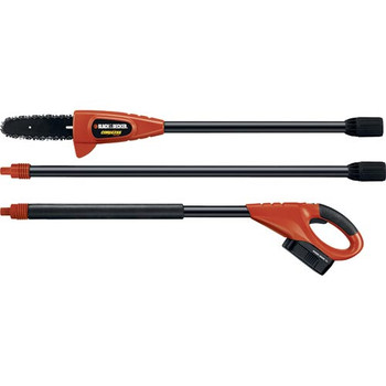 Black & Decker Factory-Reconditioned NPP2018R 18V Cordless 8-in Pole Saw at Sears.com