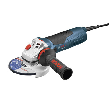 Bosch AG60-125 6-in 12.5 Amp High-Performance Cut-Off Grinder at Sears.com