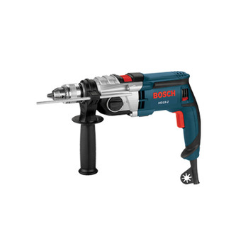 Bosch HD19-2 8.5 Amp 1/2-in 2-Speed Hammer Drill with Case at Sears.com