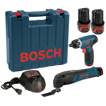 Bosch PS50-2C 12V Max Cordless Lithium-Ion 2-Tool Combo Kit at Sears.com