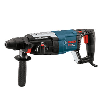 Bosch RH228VC 1-1/8-in SDS-Plus Bulldog Rotary Hammer at Sears.com