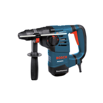 Bosch RH328VC 1-1/8-in SDS-plus Rotary Hammer at Sears.com