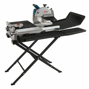 Bosch TC10-07 10-in Wet Tile Saw with Folding Leg Stand at Sears.com