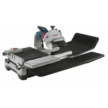 Bosch TC10 10-in Wet Tile Saw at Sears.com