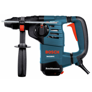 Bosch Factory-Reconditioned RH328VC-RT 1-1/8-in SDS-plus Rotary Hammer at Sears.com