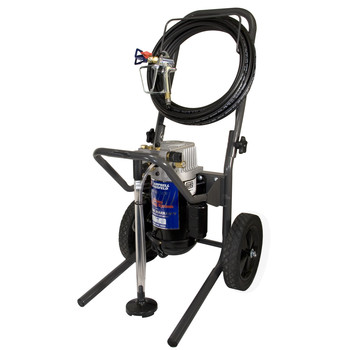 Campbell Hausfeld PS240C 0.34 GPM Airless Sprayer with Quadraflow Spray Gun at Sears.com