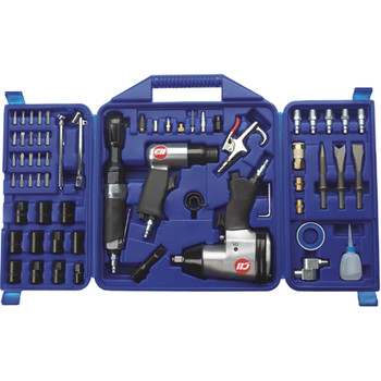 Campbell Hausfeld TL1069 61-Piece Air Tool Kit at Sears.com