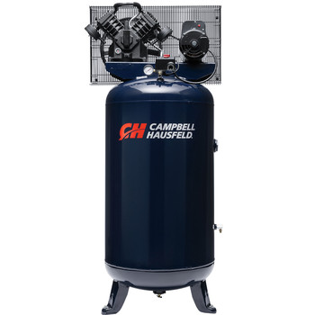 Campbell Hausfeld TQ3104 5 HP 80 Gallon Oil-Lube Shop Air Stationary Vertical Air Compressor at Sears.com