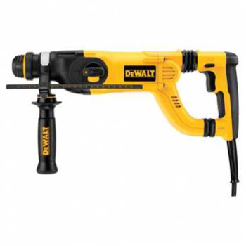 "DeWalt D25223K 1"" SDS Rotary Hammer Kit at Sears.com"