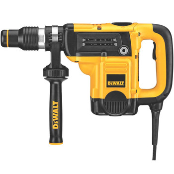 DeWalt D25501K 1-9/16-in SDS-Max Combination Rotary Hammer Kit at Sears.com