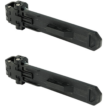 DeWalt DWST08212 ToughSystem DS Carrier Bracket (2-Pack) at Sears.com