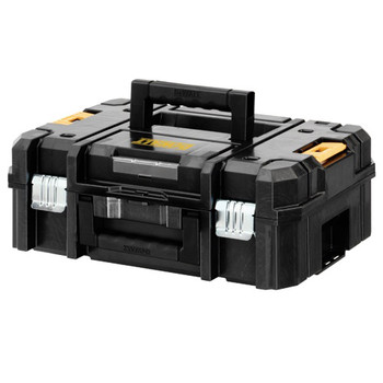 DeWalt DWST17807 TSTAK-2 Flat Top Stackable Organizer at Sears.com