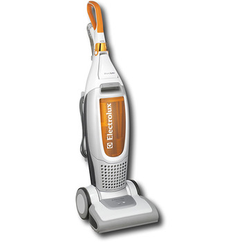 Electrolux Factory-Reconditioned EL8502A-R Versatility Bagless Upright Vacuum Cleaner (Orange) at Sears.com