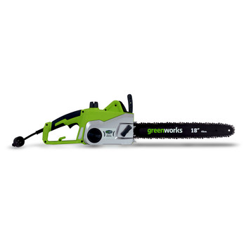 Greenworks 20032 13 Amp 18-in Electric Chain Saw at Sears.com
