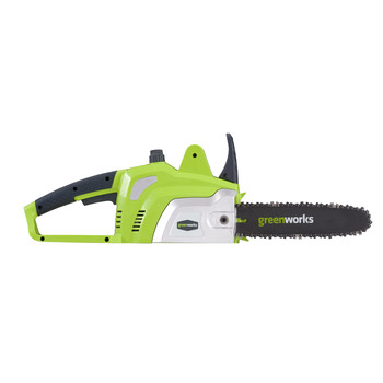 Greenworks 20602 20V Cordless Lithium-Ion 10-in Chain Saw (Tool Only) at Sears.com