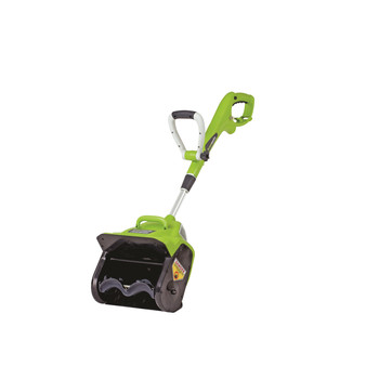 Greenworks Factory-Reconditioned 26012-RC 7 Amp 12-in Electric Snow Thrower at Sears.com