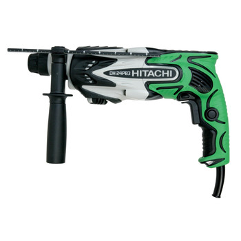 Hitachi DH24PB3 7.0 Amp 15/16-in SDS Plus Rotary Hammer at Sears.com