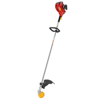 Homelite Factory-Reconditioned ZR21546 26cc MightyLite 17-in Straight Shaft Gas Trimmer
