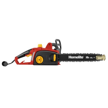 Homelite Factory-Reconditioned Homelite ZR43120 12 Amp 16-in Electric Chain Saw at Sears.com