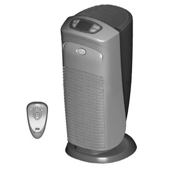 Hunter Factory-Reconditioned HR30721 HEPAtech 721 Germicidal Air Purifier at Sears.com
