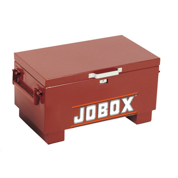 "Jobox 651990D 31"" x 18"" x 15-1/2"" Heavy-Duty Steel Portable Chest at Sears.com"