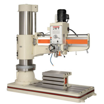 Jet 320038 J-1600R, 7.5 HP, Radial Drill Press at Sears.com