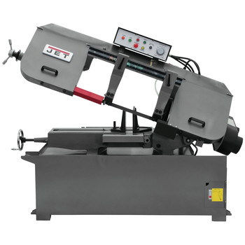 Jet 414471 HSB-1321W, 13 in. x 21 in. 3 HP 3-Phase Semi-Auto Horizontal Band Saw at Sears.com