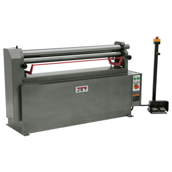 Jet 756028 J-1650ESR-3, 50-in 16-Gauge Triple Phase Electric Slip Roll at Sears.com