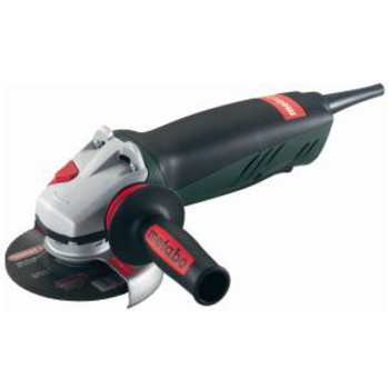 Metabo 600267420 WP8-115 4-1/2-in 10,000 RPM 8.0 Amp Angle Grinder w/ Paddle Switch at Sears.com