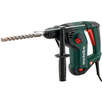 Metabo 600637420 KHE3250 1-1/8-in SDS-plus Rotary Hammer with Rotostop at Sears.com
