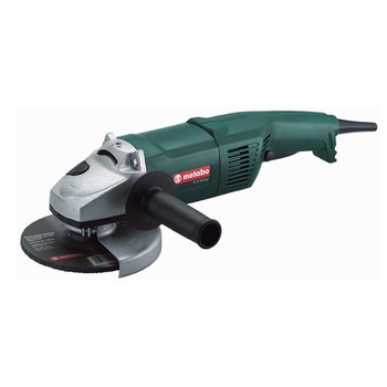 Metabo US606250760 WE14-125DM Ergo 5-in 10,500 RPM 12 Amp Angle Grinder with Deadman Switch at Sears.com