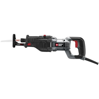 Porter-Cable PC85TRSOK Tradesman 8.5 Amp Tigersaw Orbital Reciprocating Saw at Sears.com