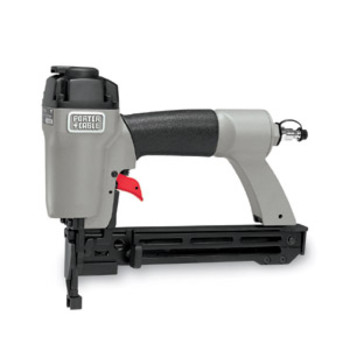 Porter-Cable Factory-Reconditioned NS100BR 18 Gauge 1/4-in Crown 1-in Narrow Crown Stapler Kit at Sears.com