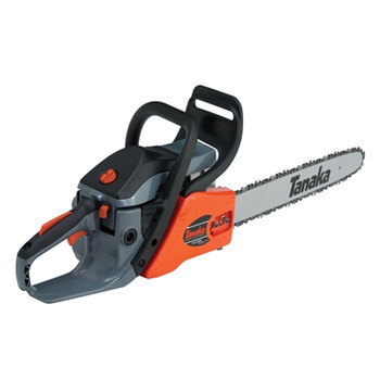 Tanaka TCS33EB/14 32cc Gas Powered 14-in Rear Handle Chain Saw at Sears.com