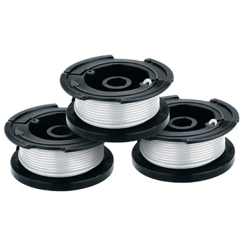 Black & Decker AF-100-3ZP GRASS HOG Replacement Grass Trimmer Spool 0.065 in. 3-Pack en Sears.com