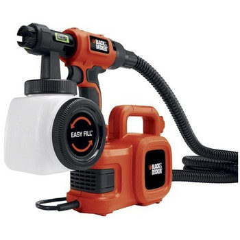 Black & Decker BDPH400 SmartSelect HVLP Paint Sprayer with Hose at Sears.com