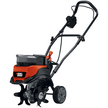 Black & Decker CTL36 36V Cordless 6 in. Front Tine Tiller at Sears.com