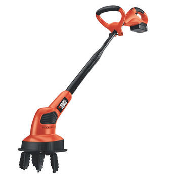 Black & Decker GC818 18V Cordless 7 in. Garden Cultivator at Sears.com