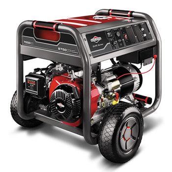Briggs & Stratton 30470 7,000 Watt Portable Generator at Sears.com