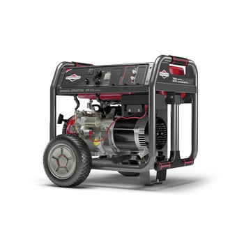 Briggs & Stratton 30552 7,500 Watt Portable Generator at Sears.com