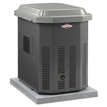 Briggs & Stratton 40301A 7kW Air Cooled Automatic Standby Home Generator System (CARB) at Sears.com